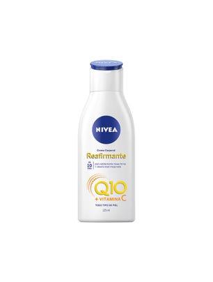 Crema Hidratante Reafirmante Q10 Plus 125ml