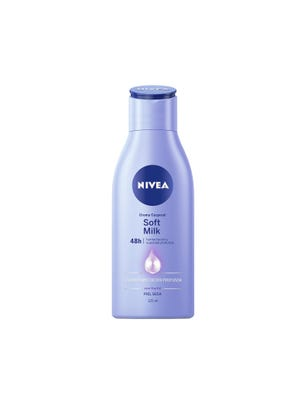 Crema Corporal Soft Milk Piel Seca 125ml