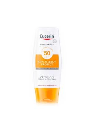 Sun Body Crema Gel Alergias Solares FPS 50+ x150ml