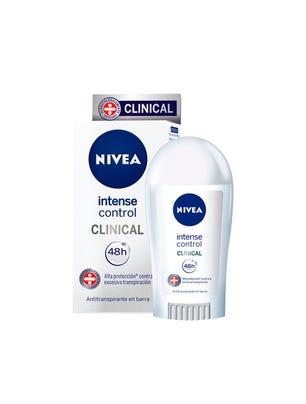 Desodorante Stick Intense Control Clinical 42gr