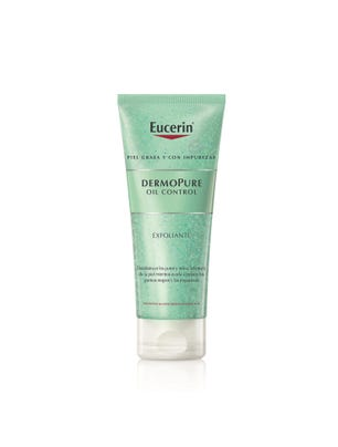 DermoPure Oil Control Gel Exfoliante x 100ml