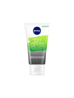 Máscara Facial Arcilla Detox 3en1 150ml