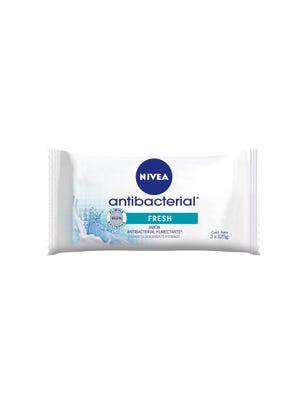Jabón Humectante Antibacterial flow pack 3 X 125 gr