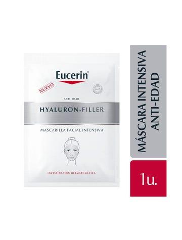 Hyalluron-Filler Mascarilla Facial Intensiva