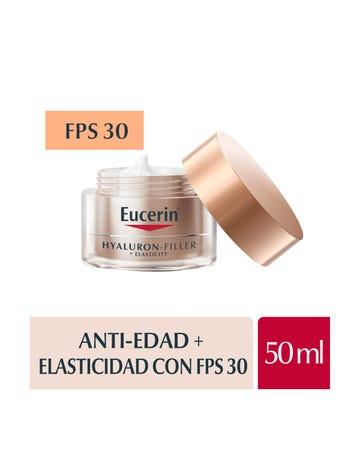 Hyaluron Filler + Elasticity 3D Crema FPS 30 50ml