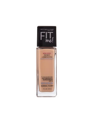 Base de Maquillaje Fit Me x 30ml
