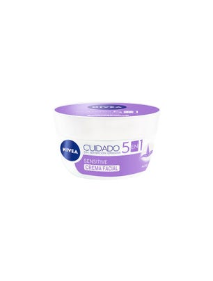 Crema Cuidado Facial Sensitive 100ml