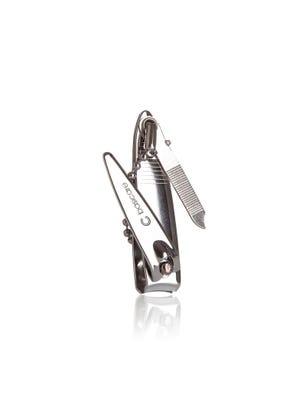 Alicate para uñas con cadena
