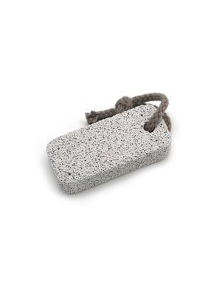 Piedra pomez natural  con correa