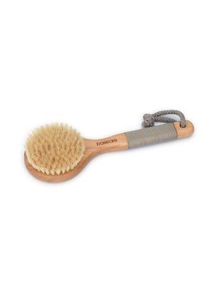 Cepillo de limpieza y masaje corporal