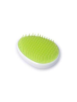 Cepillo desenredante compacto