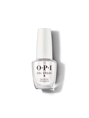 Esmalte Tratamiento Gel Break Top Coat