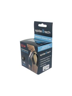 Spider Tape 5 x 5 Negro