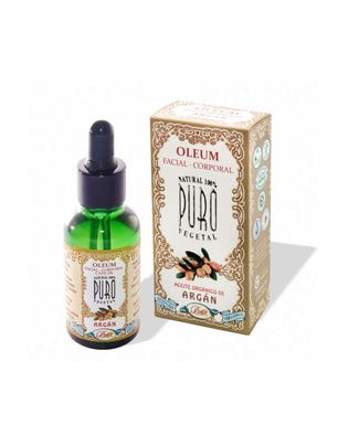 Boti-k Oleum Orgánico Facial Argán 30 ml