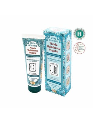 Crema Corporal Neutra - Hipoalergénica 130 ml