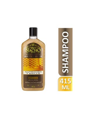 Shampoo Antiedad 415 ml