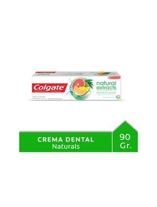 Crema Dental Naturals Defensa Reforzada 90 gr