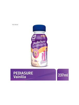 Suplemento Nutricional Complete sabor Vainilla 237 ml