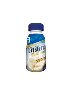 Suplemento Nutricional Advance Sabor Vainilla 237 ml