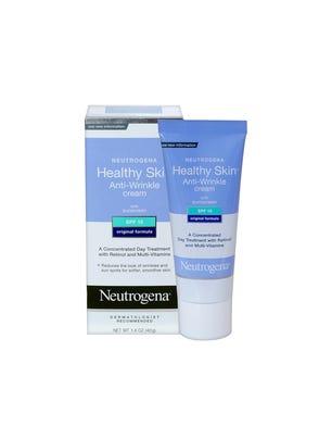 Crema Healthy Skin Antiarrugas Día FPS15 x 40 gr.