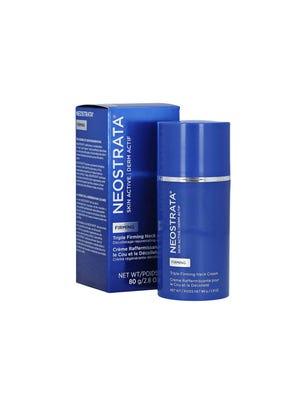 Skin Active Crema Reafirmante Cuello y Escote x 80 gr