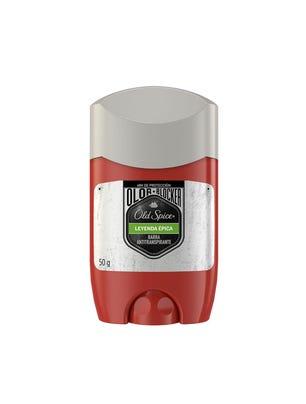 Desodorante en Barra Leyenda Épica Antitranspirante 50 gr