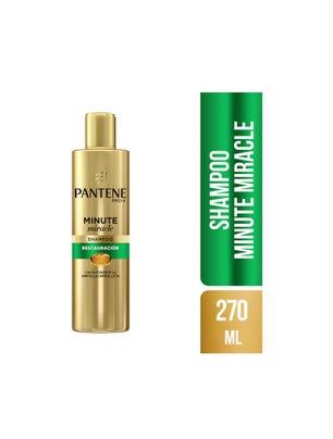 Shampoo Pro-V Minute Miracle Restauración 270ml