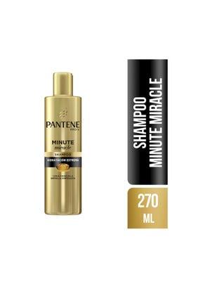 Shampoo Pro-V Minute Miracle Hidratación Extrema 270ml