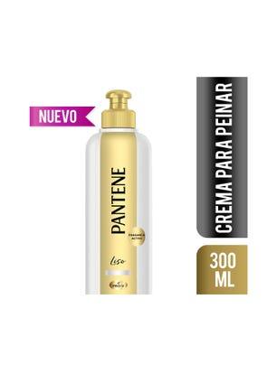 Crema Para Peinar Pro-V Liso Extremo 300ml
