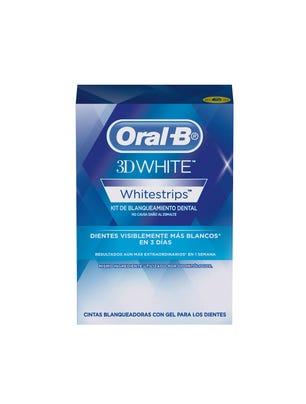 Cintas Blanqueadoras 3DWhite Whitestrips 14 Un