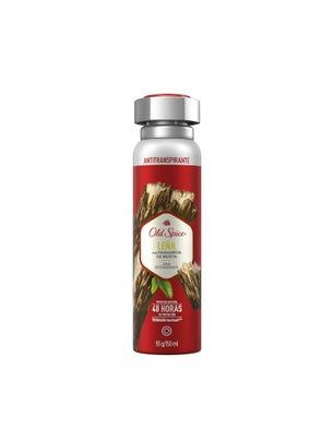 Spray Antitranspirante Leña 93 gr