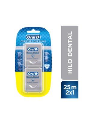 Hilos Dentales Pro-Salud Multi-Beneficios 50m 2 Un