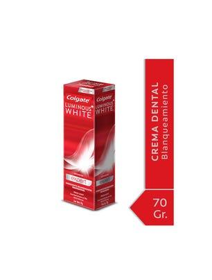 Crema Dental Luminous Advanced Expert 70 gr