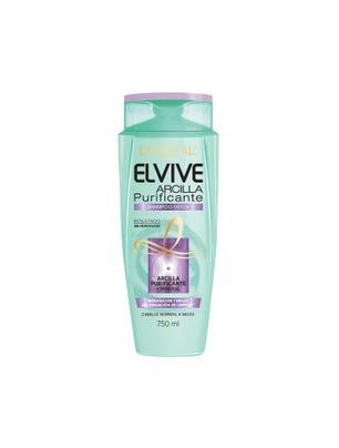 Shampoo Arcilla Purificante 750 ml