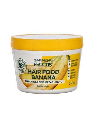 Mascarilla de Reparación Hair Food Banana 350ml
