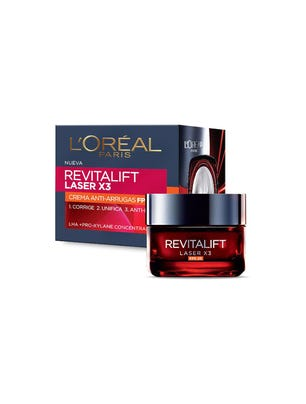 Crema Anti Manchas Revitalift Laser 50 ml
