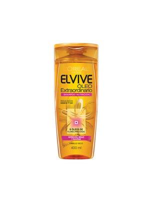 Shampoo Óleo Extraordinario Nutrición Universal 400 ml