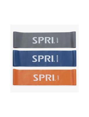 Kit 3 Bandas Circulares SPRI