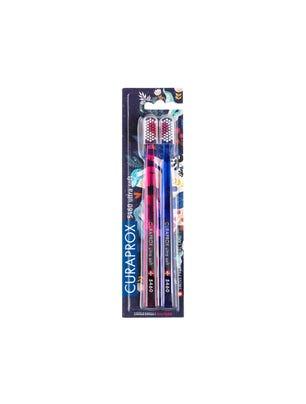 Cepillo Dental Ultra Soft Edition Love 2 un
