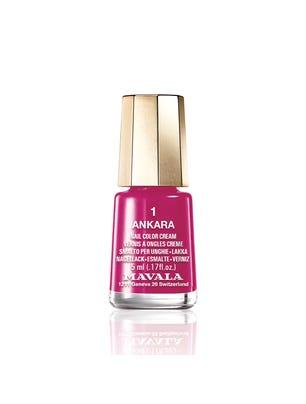 Esmalte Nail Cream 3 Ankara 5 ml