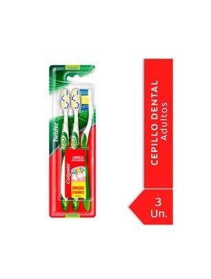Cepillo Dental Twister 3