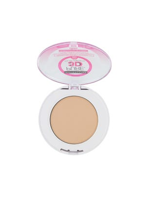 Polvo Compacto Pure Makeup 3D x 9g
