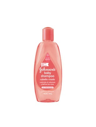 Shampoo para Bebé Rulos Definidos x 400 ml.