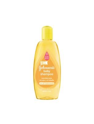 Shampoo para Bebé pH Balanceado x 400 ml.