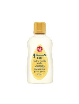 Aceite para Bebé Recién Nacido x 100 ml.