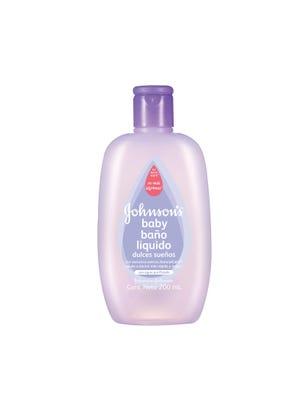 Jabón Líquido para Bebé Dulces Sueños x 200 ml.