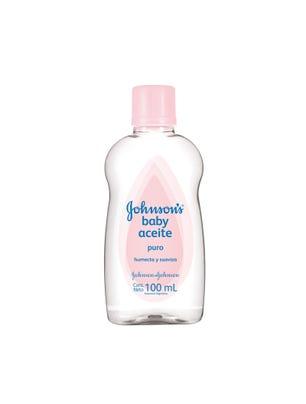 Aceite para Bebé Puro x 100 ml