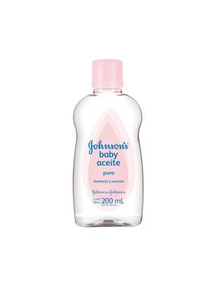Aceite para Bebé Puro x 200 ml