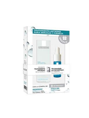 Rutina Antiage & Firmeza Redermic Hyalu C 40ml