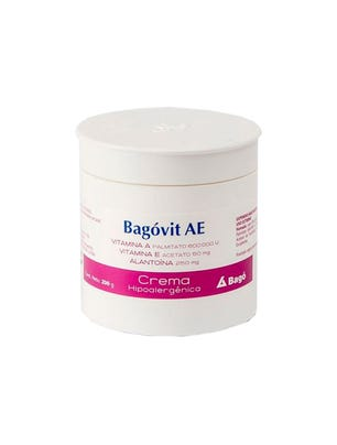 Crema Bagovit AE 200gr
